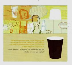❤1 2 5 10 Starbucks Coffee Recovery Gift Card Certificate