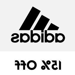 15% off Adidas Promo-Coupon Code OnIine* clothing shoes snea
