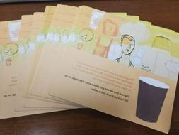 25x Starbucks Coffee Recovery Gift Card Certificate Drink Co