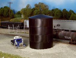 RIX 503 HO WATER / OIL TANK 29′ PEAKED TOP    MODELRRSUPPL