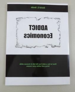 Addict Economics Rare Indie Book New Extreme Couponing Makin
