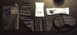 American Airlines business class cole haan amenity kit 8 pc
