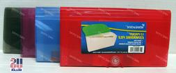 Coupon Organizer Holder Expanding File 13 Pocket Wallet Orga