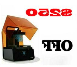 form 3 printer free coupon for 250