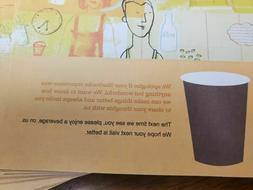 Free Shipping!!! Starbucks Coffee Recovery Gift Card Certifi
