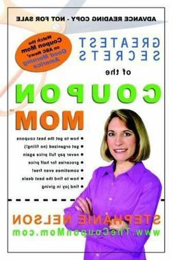 Greatest Secrets of the Coupon Mom