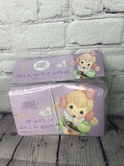 Precious Moments Its Okay To Fudge A Little Coupon Organizer