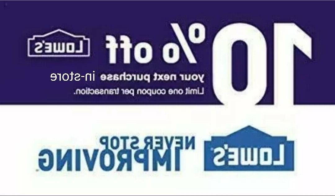 10 percent off instant delivery 1coupon promo