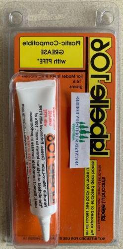 Labelle 106 Plastic Compatible Grease w/ PTFE    MODELRRSUPP