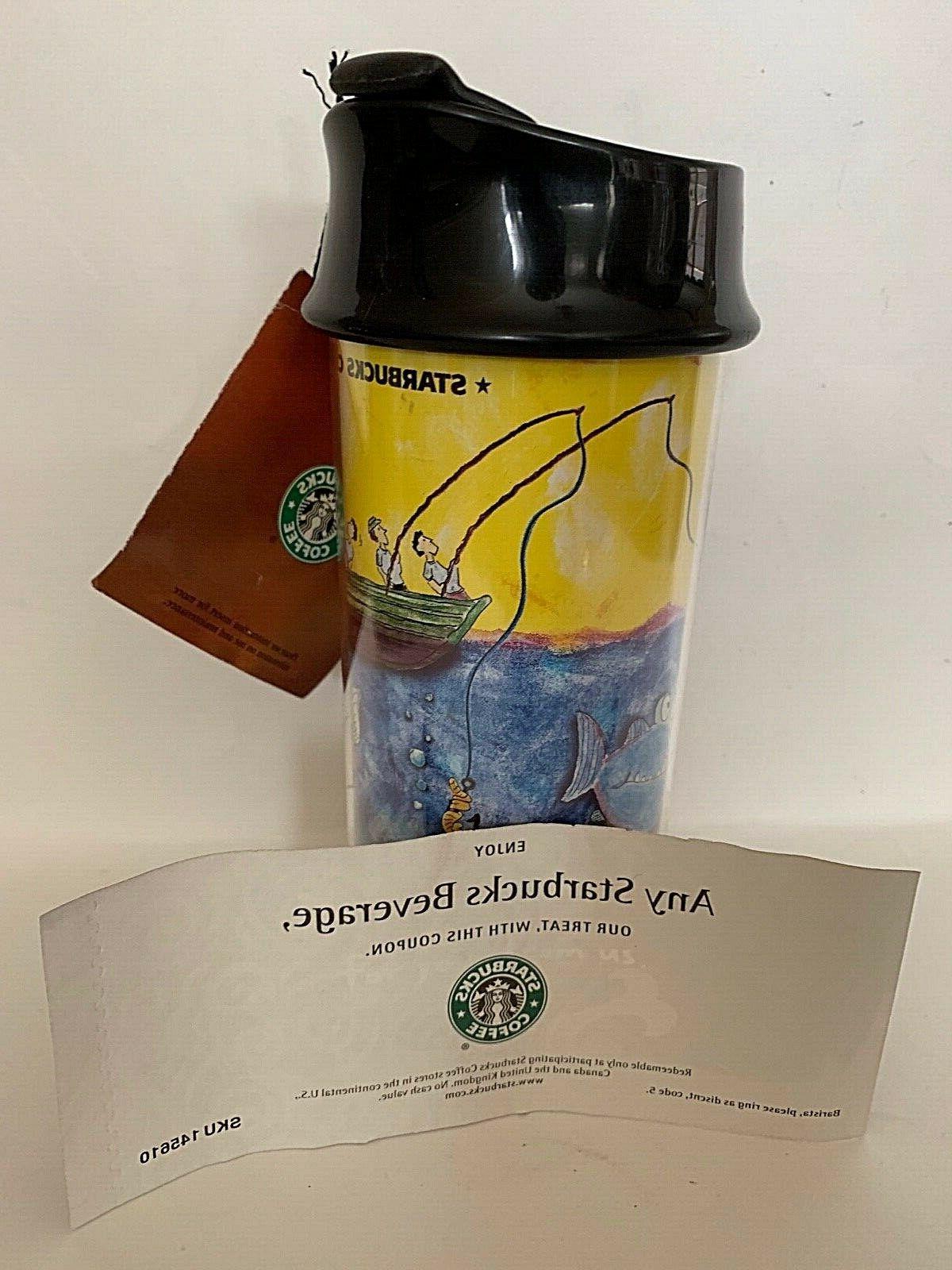 2000 Starbucks Coupon