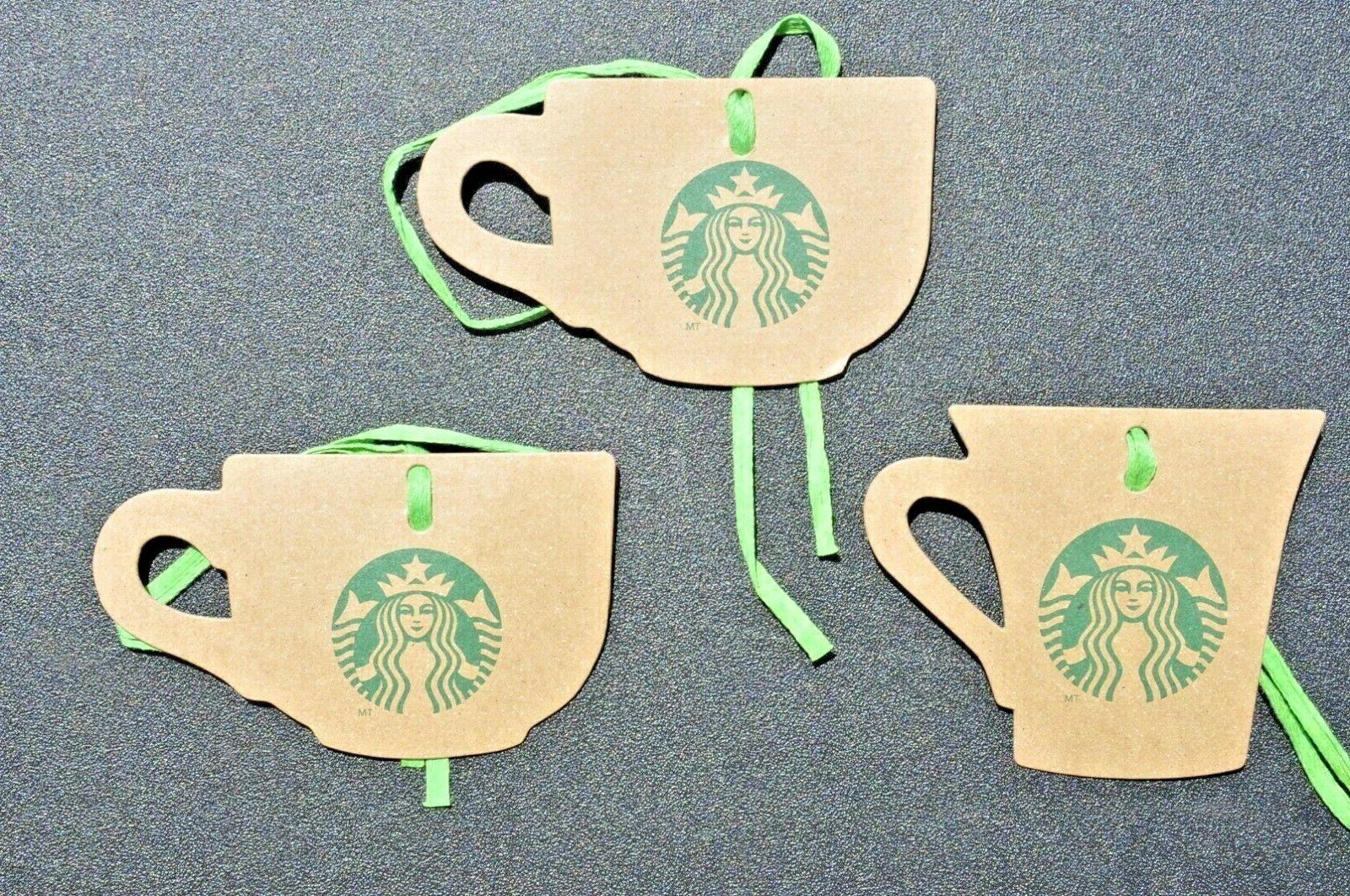 5 2012 ONLY COUPONS 3 STARBUCKS NEW