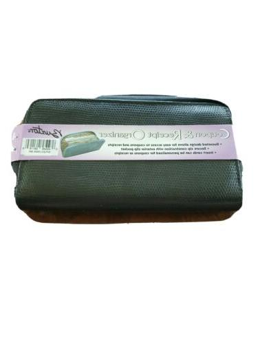 coupon and receipt organizer new