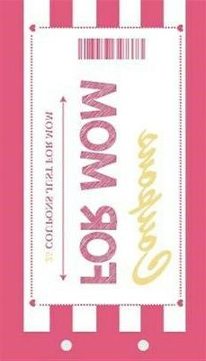 Coupons for Mom, Brand New, Free shipping in the US