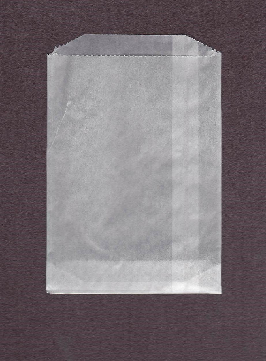 small glassine bags 2 5 3 8