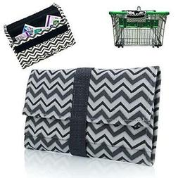 Modern Grocery Coupon Organizer for Purse - Wallet & Extreme