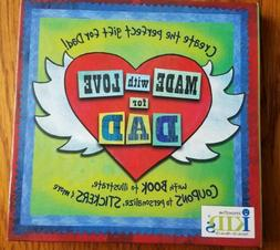 😊 NEW Made with Love for Dad by Ikids Staff coupons to pe