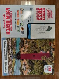 2021 SaveAround Coupon Book Palm Beach County New Release En