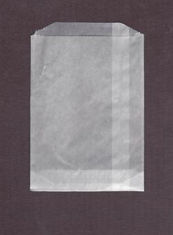 Small Glassine Bags #2 5 3/8 x 7 1/2 Pack Of 100 Stamp Coupo