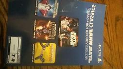 Star Wars Classics *4 Games!* PS4 PSN Voucher Code
