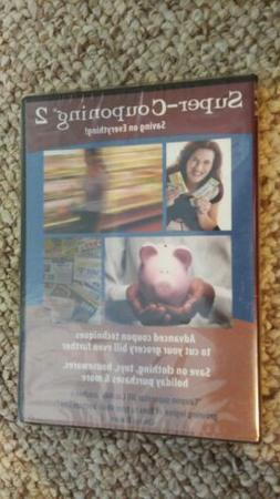 Super-couponing 2 DVD