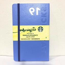 Starbucks Thailand Authentic 2019 Yearly diary PLANNER by Mo