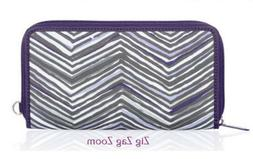Thirty One Save Your Way Coupon Clutch Wallet Zip Zag Zoom 3