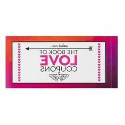 Valentines Day Love Coupons Gift for Her Wife Girlfriend Cou